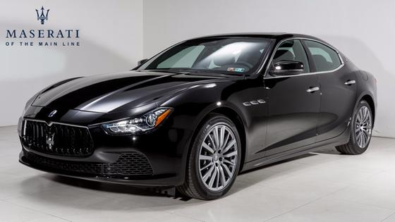 2017 Maserati Ghibli S Q4:23 car images available