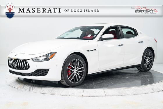 2018 Maserati Ghibli S Q4:12 car images available