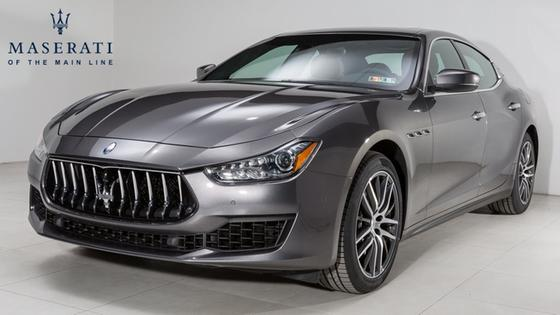 2018 Maserati Ghibli S Q4:24 car images available