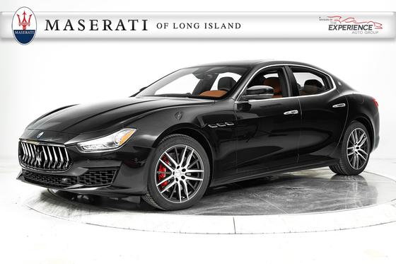 2014 Maserati Ghibli S Q4:24 car images available