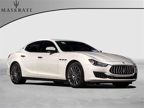 2018 Maserati Ghibli S Q4:14 car images available