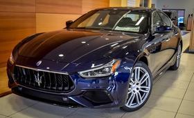 2018 Maserati Ghibli S Q4:24 car images available