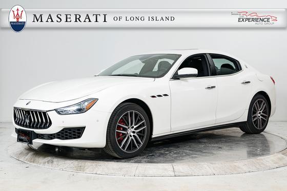 2018 Maserati Ghibli S Q4:13 car images available