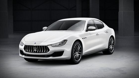 2018 Maserati Ghibli S Q4:3 car images available