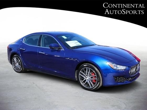 2018 Maserati Ghibli S Q4:23 car images available