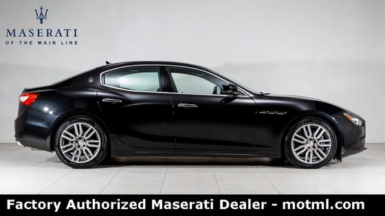 2015 Maserati Ghibli S Q4:15 car images available