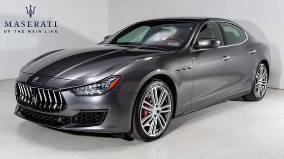 2019 Maserati Ghibli S Q4:20 car images available