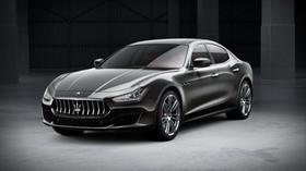 2019 Maserati Ghibli S Q4:3 car images available