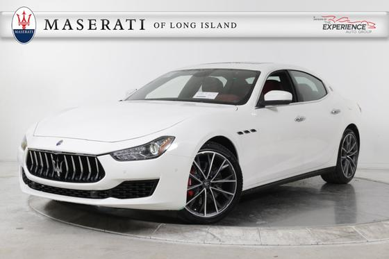 2019 Maserati Ghibli S Q4:13 car images available