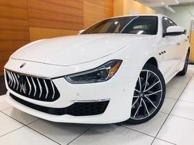 2019 Maserati Ghibli S Q4:24 car images available