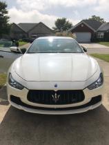 2017 Maserati Ghibli S Q4:6 car images available