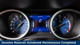 2018 Maserati Ghibli S Q4