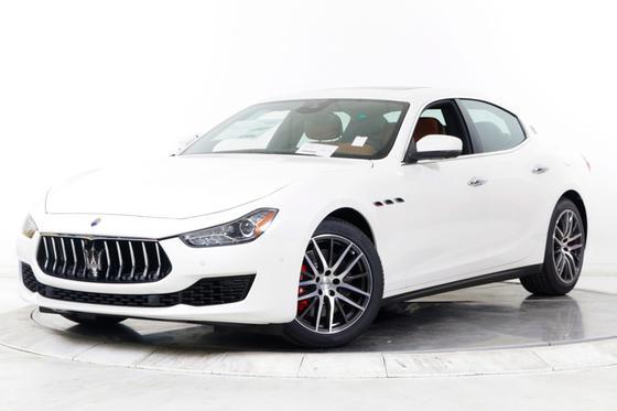 2019 Maserati Ghibli S Q4:13 car images available