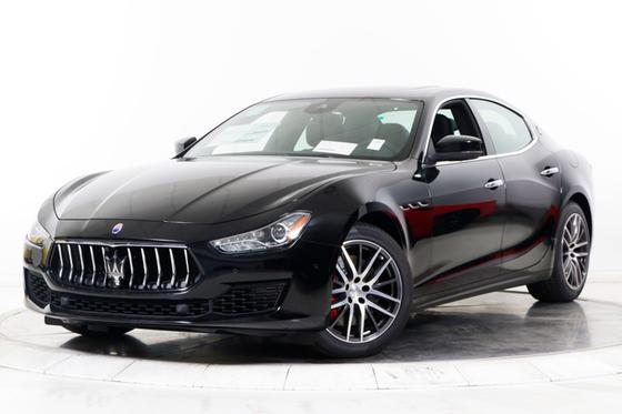 2019 Maserati Ghibli S Q4:12 car images available