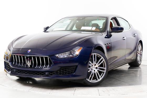 2019 Maserati Ghibli S Q4:15 car images available