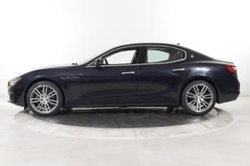 2019 Maserati Ghibli S Q4