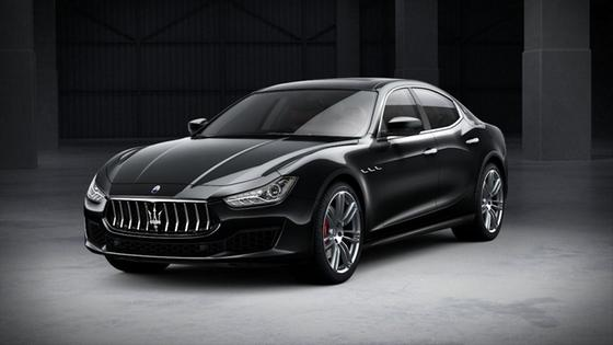 2019 Maserati Ghibli S Q4:3 car images available