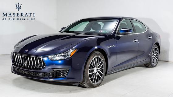 2019 Maserati Ghibli S Q4:22 car images available