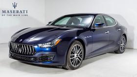 2019 Maserati Ghibli S Q4:22 car images available