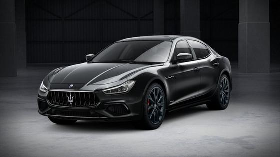 2019 Maserati Ghibli S Q4 : Car has generic photo