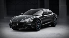 2019 Maserati Ghibli S Q4 : Car has generic photo