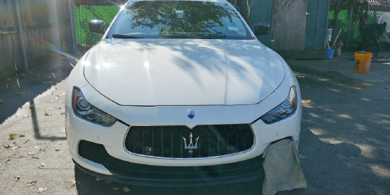 2015 Maserati Ghibli S Q4:6 car images available