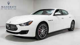 2020 Maserati Ghibli S Q4:22 car images available
