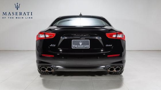 2020 Maserati Ghibli S Q4