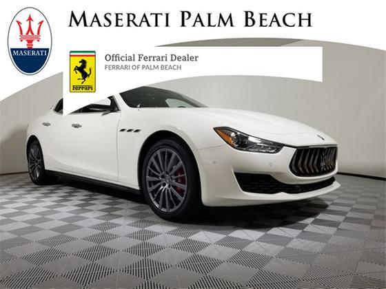 2020 Maserati Ghibli S Q4:24 car images available