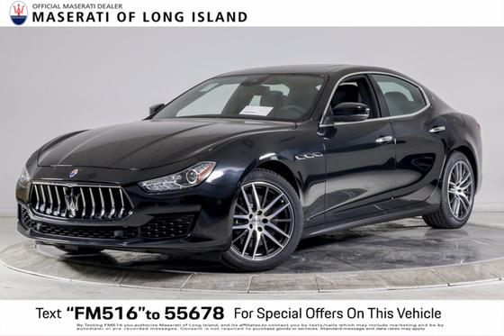 2019 Maserati Ghibli S Q4:14 car images available
