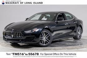2019 Maserati Ghibli S Q4:14 car images available