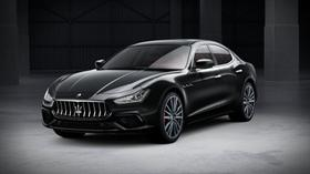 2020 Maserati Ghibli S Q4:3 car images available