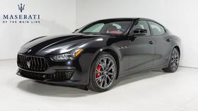 2020 Maserati Ghibli S Q4:22 car images available