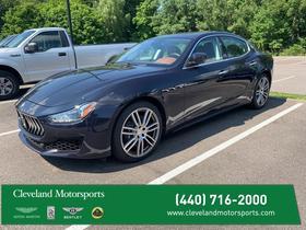 2019 Maserati Ghibli S Q4:2 car images available
