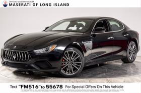 2020 Maserati Ghibli S Q4:14 car images available