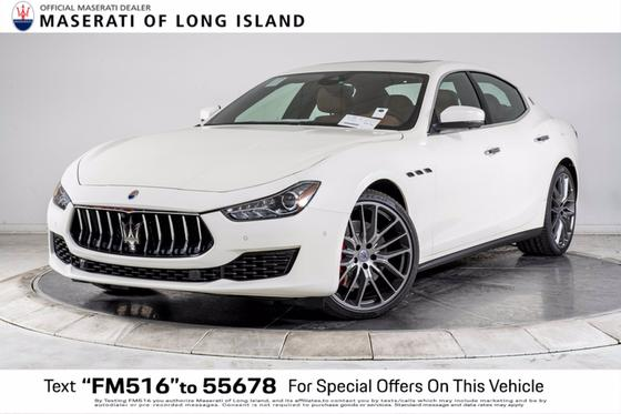 2020 Maserati Ghibli S Q4:14 car images available