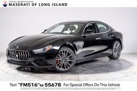 2020 Maserati Ghibli S Q4:12 car images available