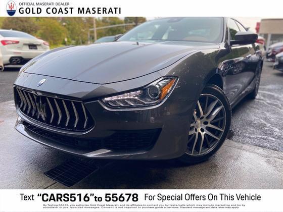 2020 Maserati Ghibli S Q4:23 car images available