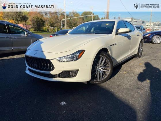2020 Maserati Ghibli S Q4:21 car images available