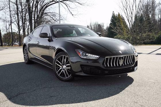2019 Maserati Ghibli S Q4:24 car images available