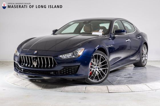 2021 Maserati Ghibli S Q4:12 car images available