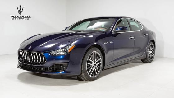 2021 Maserati Ghibli S Q4:22 car images available