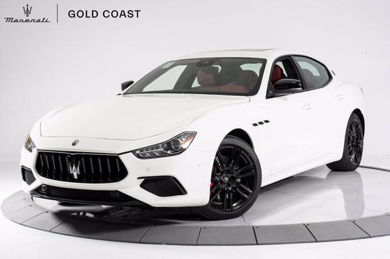2021 Maserati Ghibli S Q4:15 car images available