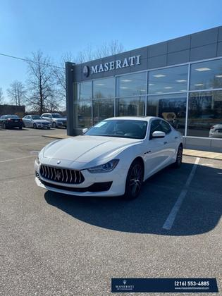 2020 Maserati Ghibli S Q4:13 car images available