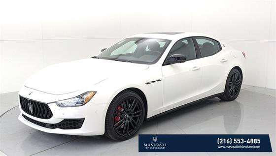 2021 Maserati Ghibli S Q4:24 car images available