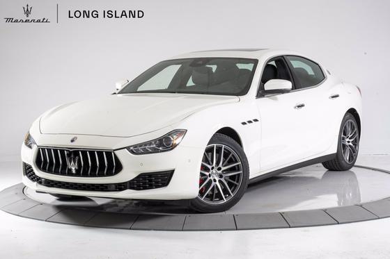 2021 Maserati Ghibli S Q4:12 car images available