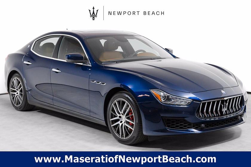 2018 Maserati Ghibli S Q4:18 car images available