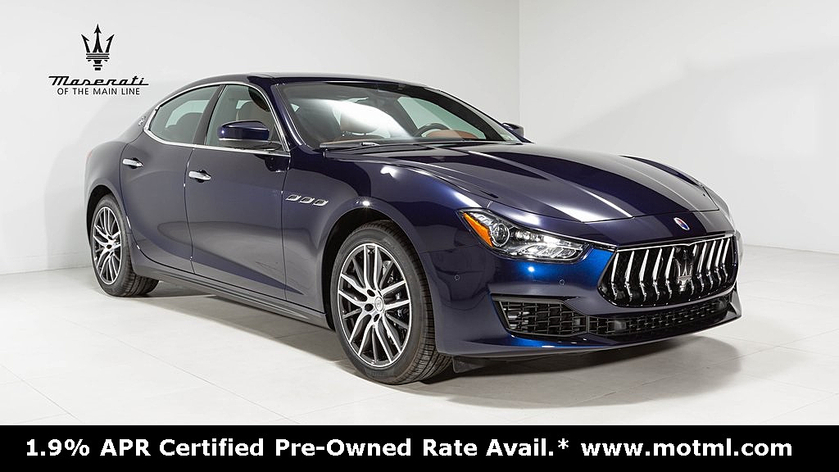 2021 Maserati Ghibli S Q4:22 car images available