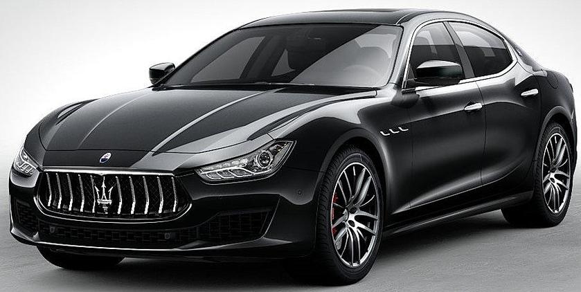 2021 Maserati Ghibli S Q4:3 car images available