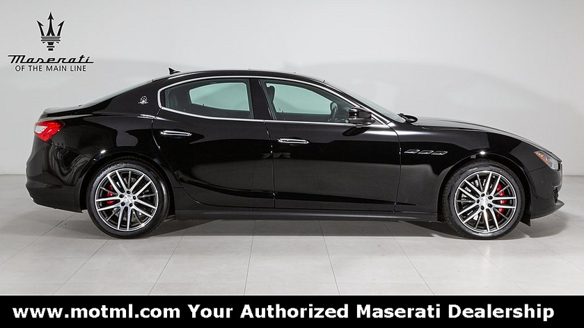 2018 Maserati Ghibli S Q4:22 car images available